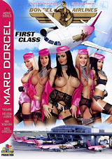 Dorcel Airlines: First Class: French