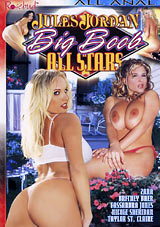 Jules Jordan Big Boob All Stars