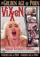 The Golden Age Of Porn: Vixxen