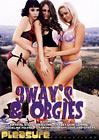 3 Way's And Orgies