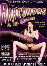 Anacondas And Lil Mamas