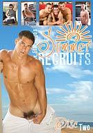 Summer Recruits 2 Part 2