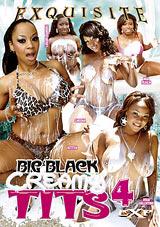 Big Black Creamy Tits 4