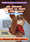 Teen Cheerleader Ballbusting And Femdom Cock Biting Blowjob With Amy Starz