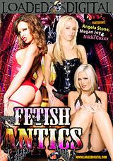 Fetish Antics