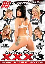The New Stars Of XXX 3
