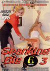 Spanking Big E 3