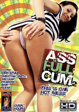 Ass Full Of Cum 2