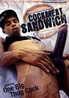 Cockmeat Sandwich