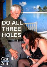 Do All Three Holes