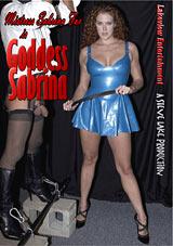Goddess Sabrina
