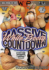 Massive White Booty Countdown