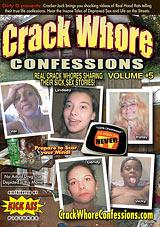 Crack Whore Confessions 5