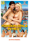 Foreign Girls In Heat - French