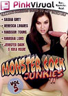 Monster Cock Junkies 5