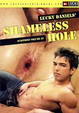 Michael Lucas' Auditions 29: Lucky Daniels' Shameless Hole