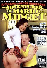 The Adventures Of Mario The Midget