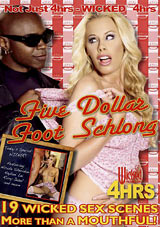 Five Dollar Foot Schlong