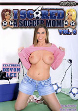 I Scored A Soccer Mom 8