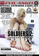 Foot Soldiers 2: The Feet Market Part 2