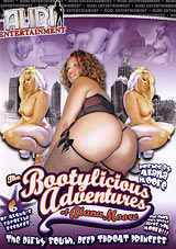 The Bootylicious Adventures Of Alana Moore
