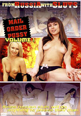 Mail Order Pussy
