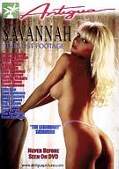 Savannah The Lost Footage