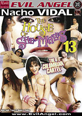 House Of She-Males 13