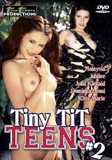 Tiny Tit Teens 2