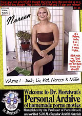 Welcome To Dr. Moretwat's Personal Archive Of Homemade Porno Movies