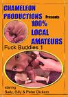 Fuck Buddies 1