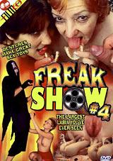 Freak Show 4