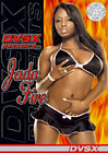 DVSX Presents....Jada Fire