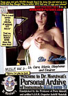 Welcome To Dr. Moretwat's Personal Archive Of Homemade M.I.L.F. Porno 2