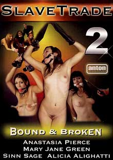 Slave Trade 2 cover