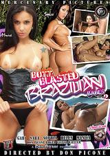 Butt Blasted Brazilian Babes 2