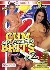 Cum Crazed Brits 2