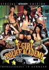 T-Girl Police Academy