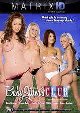 Baby Sitter's Club