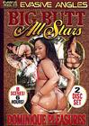 Big Butt All Stars: Dominique Pleasures Part 2