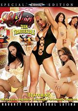 Hot And Juicy Teen Transsexuals