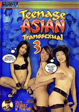 Teenage Asian Transsexual 3