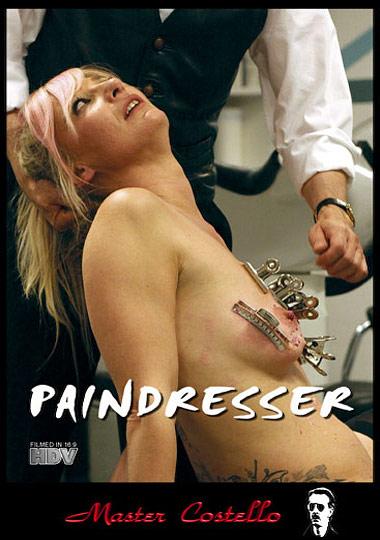 Paindresser cover