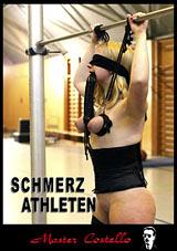 Schmerz Athleten