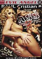 Ass Traffic 7
