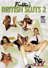 Freddie's British Sluts 2