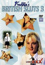 Freddie's British Sluts 3