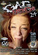 Gag Factor 24