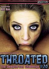 Throated 20