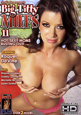 Big Titty MILFS 11